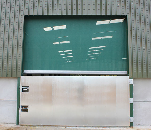 Agricultural Roller Screens