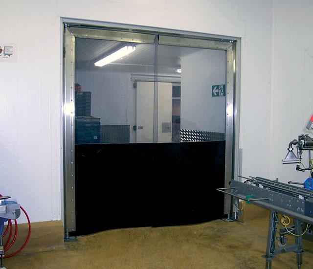 ... Warehousing Crash Doors & Warehouse Crash Doors