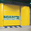 Warehousing High Speed Doors