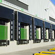 Warehousing Loading Docks