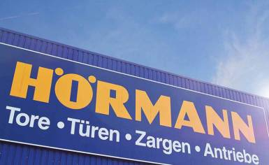 Hormann Company spotlight